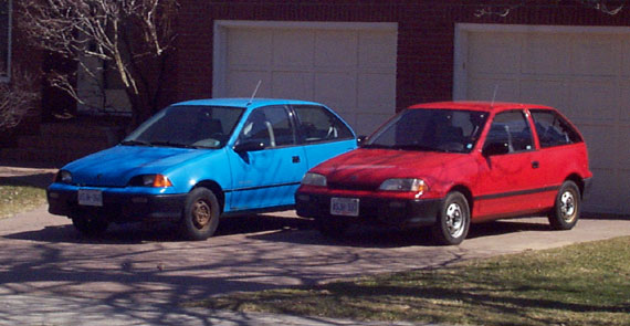 1992 geo metro and 1993 suzuki swift electric car photos 1992 geo metro and 1993 suzuki swift sciox Choice Image